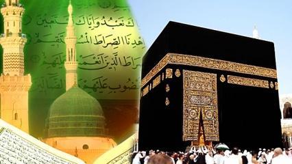 İslam'da 32 Farz nedir: Dinin direği 32 Farz'da neler hangileri vardır?
