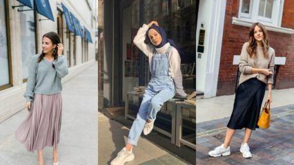 Kısa boylu, minyon tipli kadınlar nasıl giyinmeli?