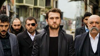 RTÜK'ten 'Çukur' dizisine ceza yağdı!
