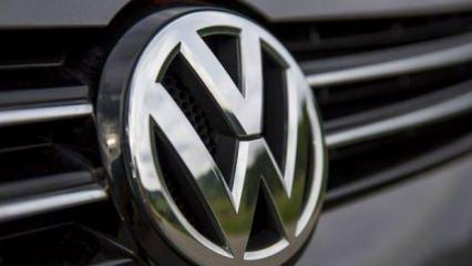 Son dakika: Volkswagen'den flaş Türkiye açıklaması!