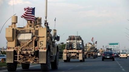 Suriye'den Irak'a geçen ABD askerlerinin kaderi belli oldu