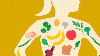 Çabuk doymak için en etkili metabolizma hızlandırıcı tarifler