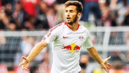 Almanlar, G.Saray'a transferini duyurdu!