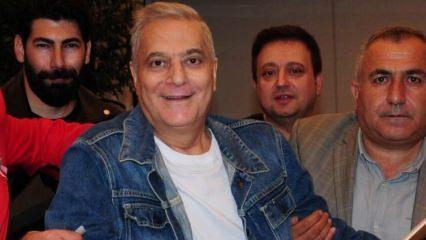 Mehmet Ali Erbil yeniden yoğun bakımdan çıkarıldı! Mehmet Ali Erbil'e ne oldu?