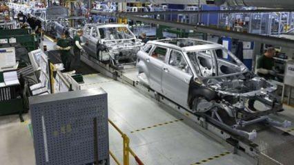 İran'ın otomotiv devi Khodro Türkiye'de fabrika kuracak