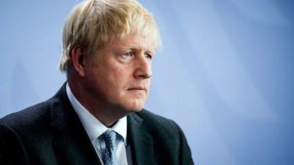 Johnson'un erken seçim önerisi reddedildi