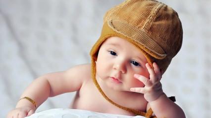 Kuran'da geçen hiç duyulmamış bebek isimleri