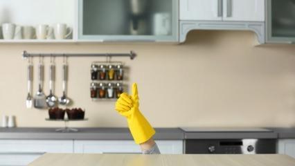 Mutfak tadilatında dikkat edilmesi gerekenler