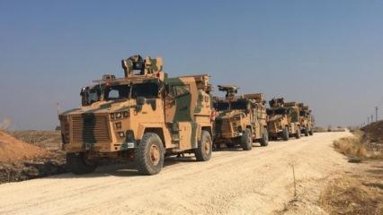 'Rejimle çatışma' iddialarına MSB'den yanıt