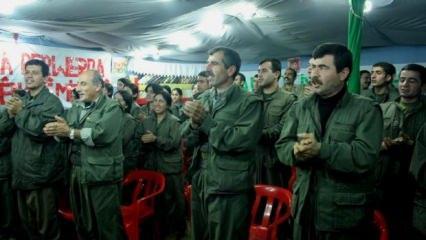 Terör örgütü elebaşı 'Şahin Cilo'nun yeni fotoğrafları ortaya çıktı