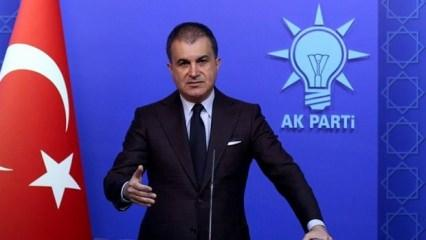 AK Parti'den Aksaray'daki 'Otizm' olayı ile ilgili açıklama