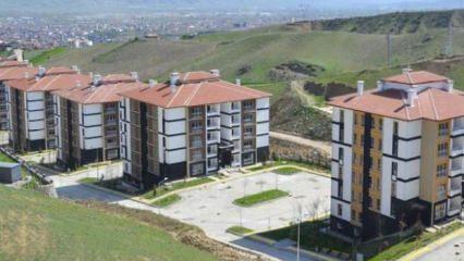 TOKİ'nin yapacağı evlere başvuracaklar dikkat! Yeni gelişme