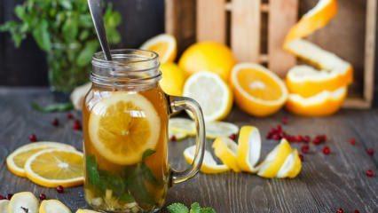 Havlıcan çayı nedir? Pratik havlıcan çayı nasıl yapılır? Püf noktası