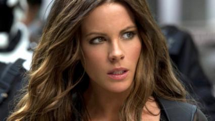 Karanlıklar Ülkesi'nin ünlü oyuncusu Kate Beckinsale eşinden boşandı!