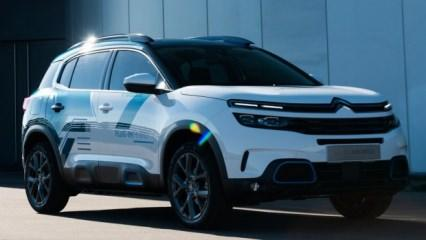 Volkswagen üretime geçti! Sıra Citroen'de