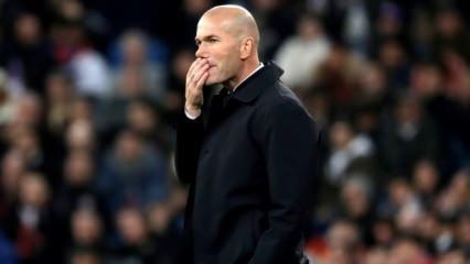 Zidane'dan 6-0 yorumu! 'Bu galibiyet...'