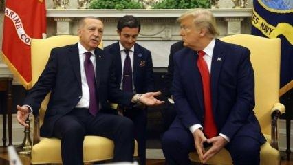 Son Dakika: ABD'den peş peşe Türkiye'ye yaptırım açıklaması