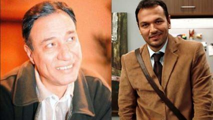 Ali Sunal vefat eden babası Kemal Sunal'ı canlandıracak!