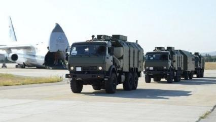 Ruslar tarih verdi: Türk ordusunun hizmetine girecek