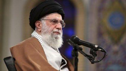 İran sarsılıyor! Hamaney ilk kez ve çok sert konuştu, ölüm haberleri..