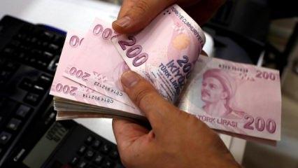 TÜRK-İŞ, HAK-İŞ ve DİSK'ten asgari ücret açıklaması!