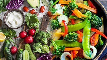 1 haftada garanti 5 kilo verdiren diyet listesi - Şipşak zayıflama metotları
