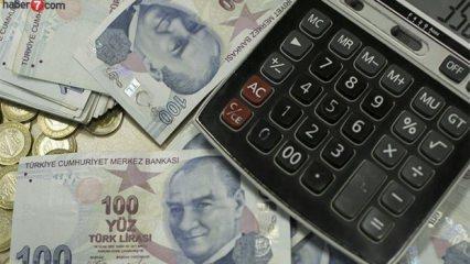 2020 Asgari Ücret ve AGİ zam oranları belirlendi! Ocak'ta ne kadar zam yapılacak?