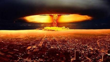 Atom bombasının 15 katı etki yapacak! NASA'dan felaket uyarısı...