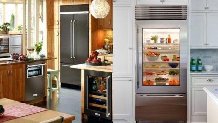 Buzdolabının fazla elektrik harcamaması için ne yapılır?