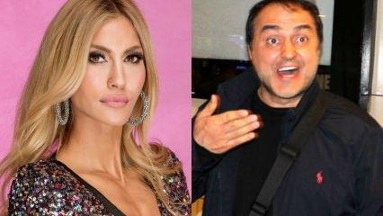 Çağla Şıkel'den şarkıcı Arto'ya karşı mahkeme kararı