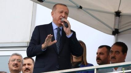 Erdoğan'ın talimatına rağmen TBMM'de kabul edildi