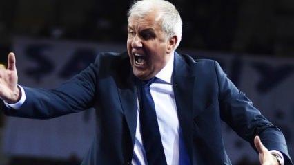 Fenerbahçe'den Obradovic kararı!