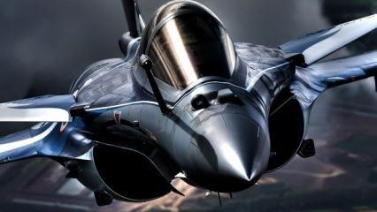 Son Dakika... Fransa'ya tehdit gibi uyarı: Uçaklarınızı indiririz