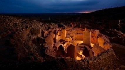 Göbeklitepe, National Geographic 2020'de görülecek yerler listesinde