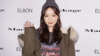 Güney Koreli şarkıcı ve oyuncu Goo Hara evinde ölü bulundu!