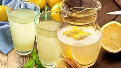 Haşlanmış limon diyeti ile evde en hızlı kilo verme! Çok çabuk etki gösteren...