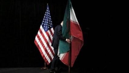 İran'da ortalık ayağa kalktı! ABD basını gizli belgeleri yayımladı