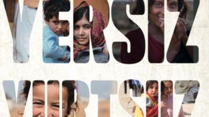 Malala Yusufzay'dan Dünyanın Dört Bir Yanındaki Mültecilerin Hikâyesi
