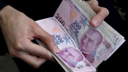Türkiye'nin vergi rekortmentleri açıklandı!