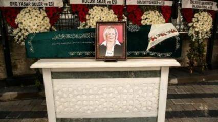 Yaşar Büyükanıt, eşinin cenazesine katılamadı
