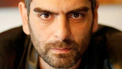 Ünlü oyuncu Mehmet Ali Nuroğlu bıyık bırakmasının nedenini açıkladı!