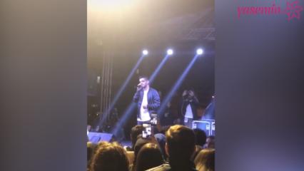 """Bilal Sonses'in """"İçimdeki Sen"""" şarkısının hikayesi sosyal medyada gündem oldu!"""