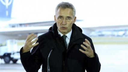 NATO: AB Avrupa'yı koruyamaz