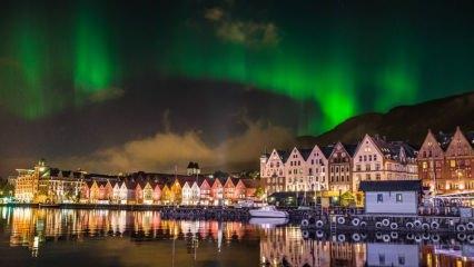 Kuzey Işıkları nedir? Kuzey Işıkları nerede izlenir?