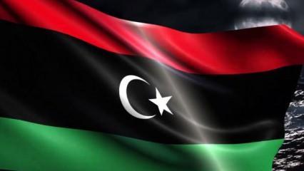 Libya'dan Yunanistan'a tepki: Kabul edilemez