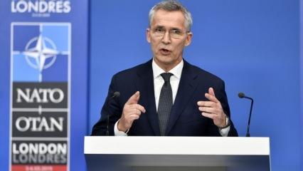 NATO açıkladı! Türkiye Baltık planını kabul etti