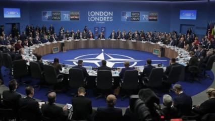 NATO zirvesi ile ilgili çarpıcı açıklamalar!