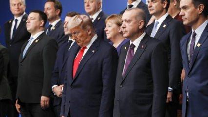 Zirve bitti açıklamalar peşe peşe! Trump'tan Türkiye ve Erdoğan çıkışı