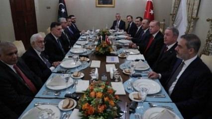 Son dakika haberi: Yunanistan, Libya Büyükelçisi'ni sınır dışı ediyor!