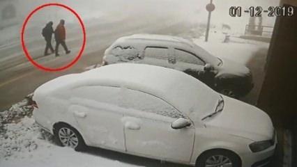 Uludağ'da kaybolan iki arkadaş 86 saattir aranıyor